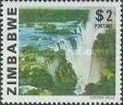 [Issues of 1978 of Rhodesia and New Value inscribed