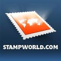 StampWorld com - the most complete stamp catalogue on the