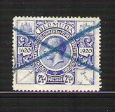 [The 300th Anniversary of Local Representive Institutions, type W4]